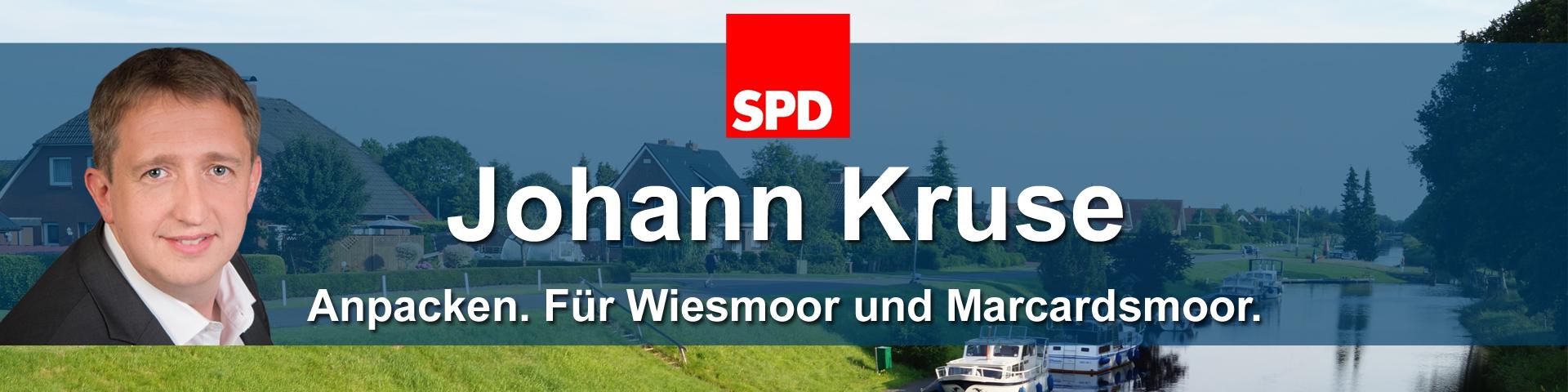 Johann Kruse
