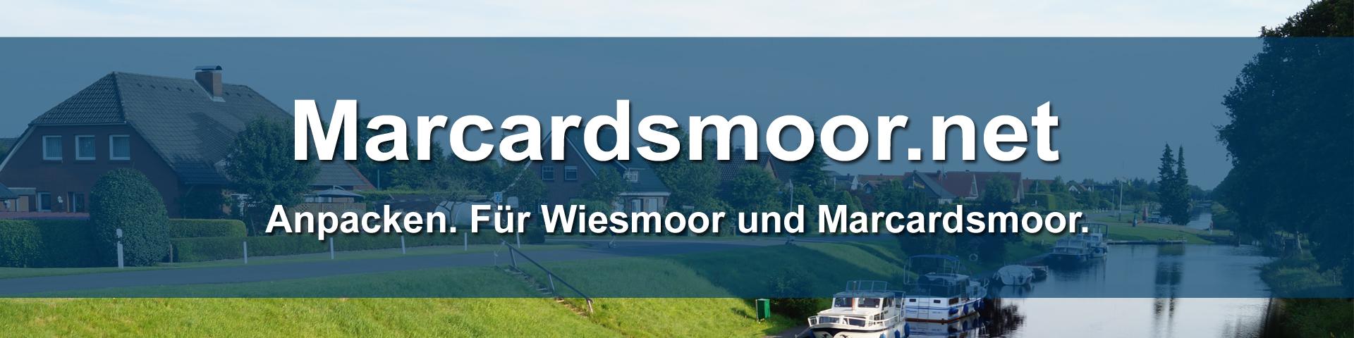 Marcardsmoor.net